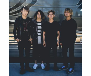 j-rock, japan, and oor image