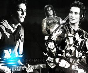 a7x and synyster gates image