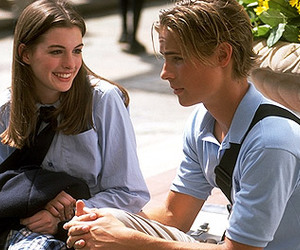 Anne Hathaway, princess diaries, and the princess diaries image
