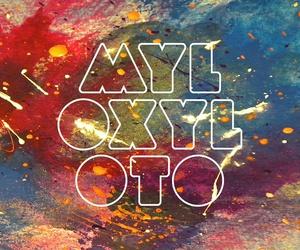 coldplay and mylo xyloto image