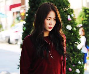 soyou and kang jihyun image