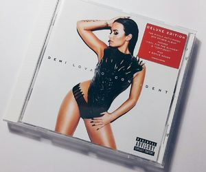 cd, confident, and demi image