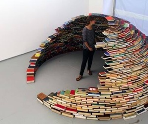 book and igloo image