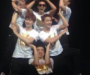 junho, 2PM, and nichkhun image