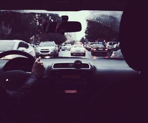 rainy day, baku, and azerbaijan image