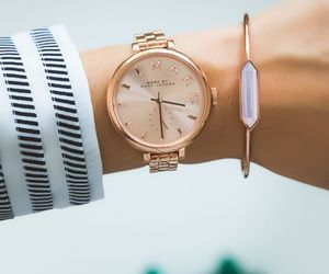 bangle, elegant, and marc jacobs image