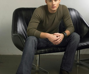 love and Jensen Ackles image