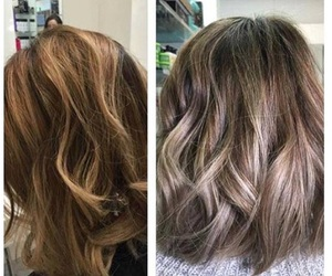 dye, hair, and hair ideas image