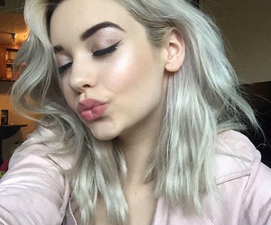 amanda steele, beauty, and makeup image