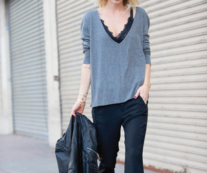 fashion, street chic, and style image