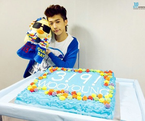 2PM, wy, and wooyoung image