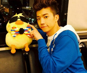 2PM, wooyoung, and wy image