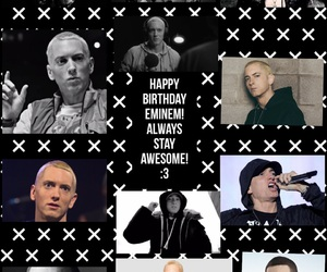 birthday, eminem, and stan image