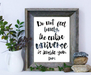 inspiration and quote image