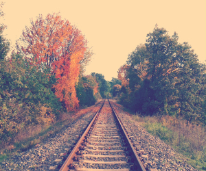 <3, autumn, and awesome image