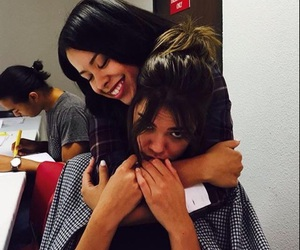mitchell, maia mitchell, and the fosters image