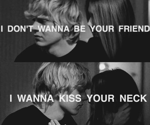 ahs, kiss, and american horror story image