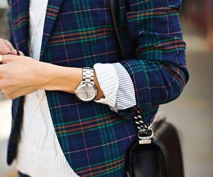 fashion, classy, and preppy image