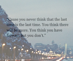 quotes and forever image