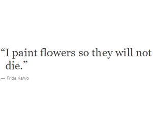 art, frida kahlo, and quotes image
