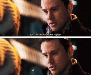 happy, channing tatum, and the vow image