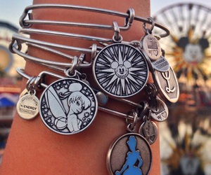 bracelet and disney image