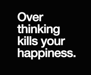 happiness, kill, and quote image