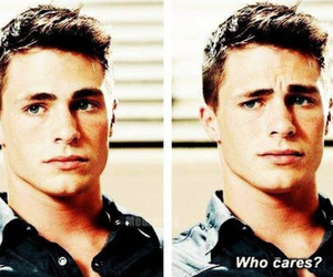teen wolf, colton haynes, and boy image