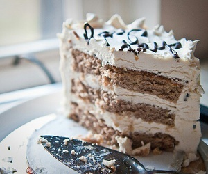 cake, desserts, and pastries image