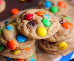 food, Cookies, and candy image