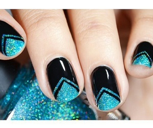 attractive, charming, and manicure image
