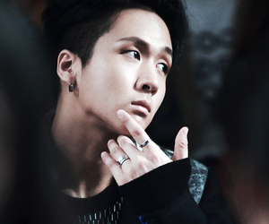 ravi, vixx, and kpop image