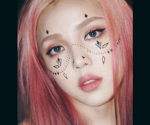 pony, korean, and girl image