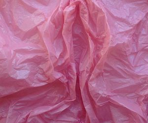 aesthetic, Paper, and pink image