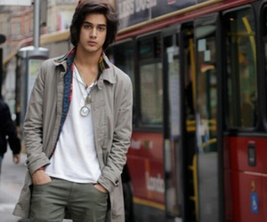 avan jogia, avan, and victorious image