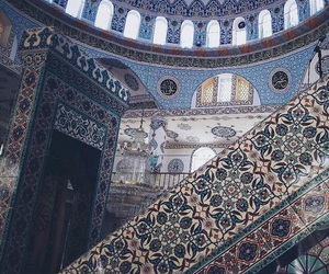 architecture, islam, and oriental image