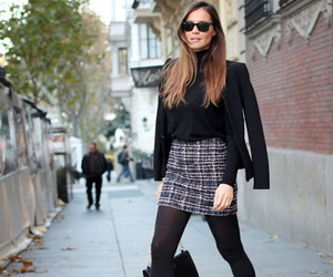 office, outfit, and stylish image
