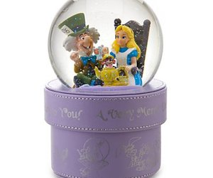 alice in wonderland, disney, and snowball image