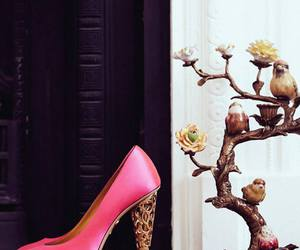 girly, heels, and want it image