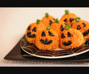 cool, Halloween, and treats image