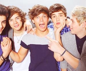one direction, zayn malik, and Harry Styles image