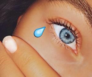 blue, eyes, and natural image