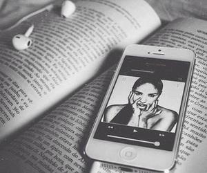 book, demi lovato, and music image