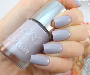 beauty, enamel, and grey image
