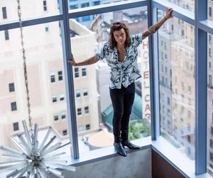 Harry Styles, one direction, and perfect image