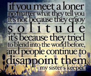 my sister's keeper and quote image