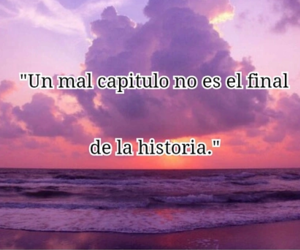 final, frase, and capítulo image