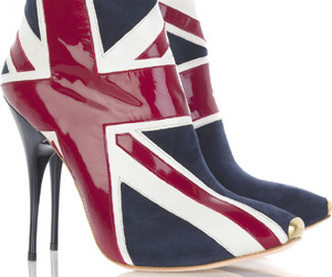 shoes and england image