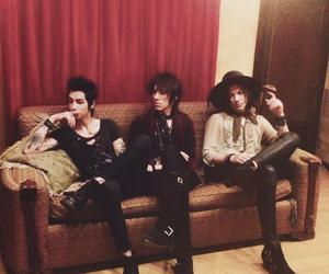 indie, music, and remington leith image