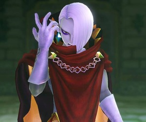 the legend of zelda, hyrule warriors, and ghirahim image